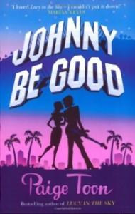 Johnnybegood