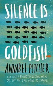 silenceisgoldfish